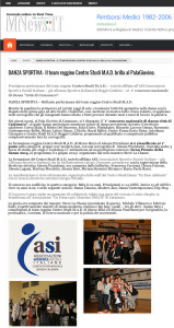 MN News 12 giugno 2014