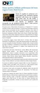 CN24 27 aprile 2014