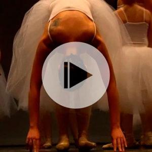 Backstage from INSIDE MAD 2016 SHOW Scuola di Danza Centro Studi MAD Reggio Calabria