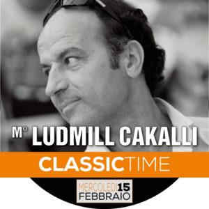 Ludmill Cakalli