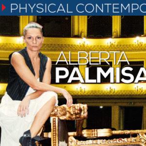 WORKSHOP w/Alberta Palmisano | Physical Contemporary