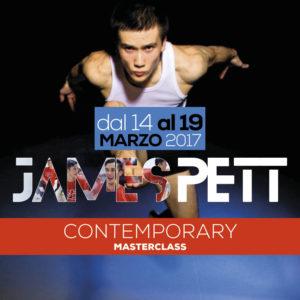 James Pett