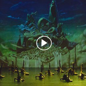 DreaMADance 2017 SHOW : HIDE & SEEK